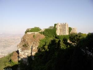Erice, Castello di Venere 2