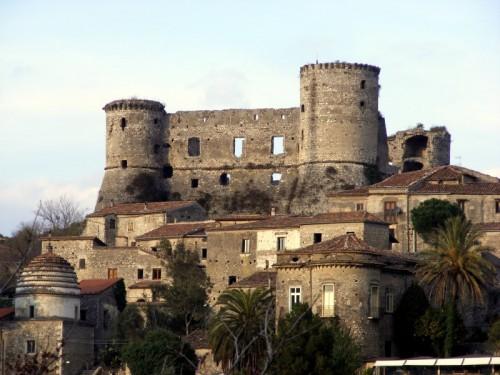 Vairano Patenora - Castello di Vairano