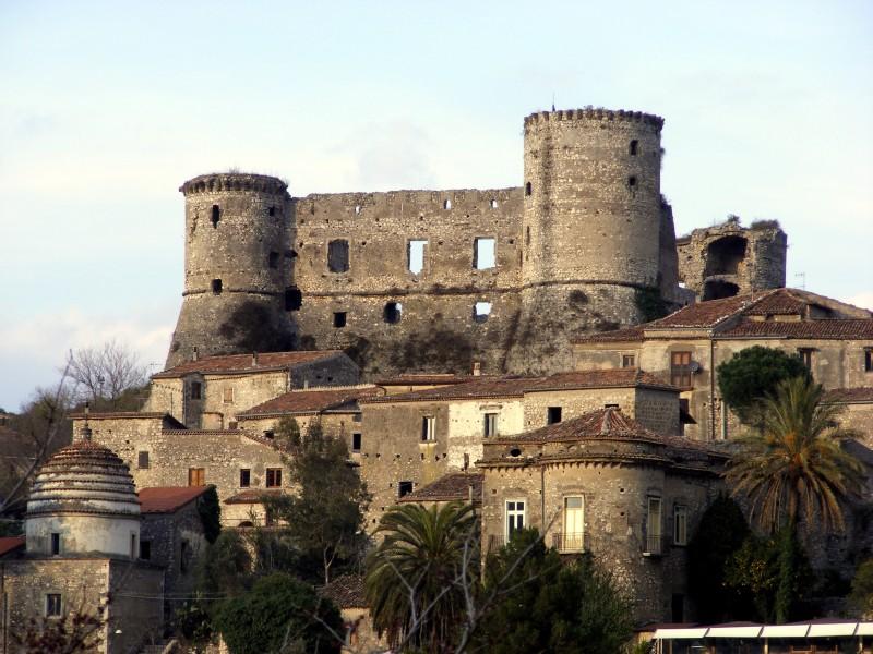 ''Castello di Vairano'' - Vairano Patenora
