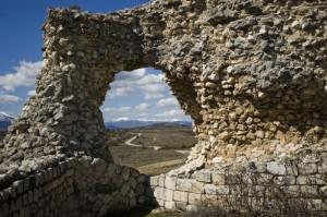 Sito Archeologico di San Pio delle Camere