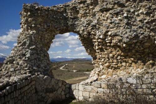 San Pio delle Camere - Sito Archeologico di San Pio delle Camere