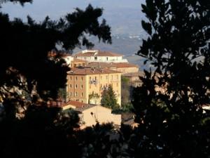 Scorcio Perugino