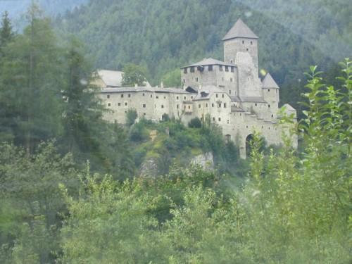 Campo Tures - Castello di Tures