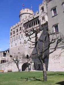 Castello del Buon…consiglio