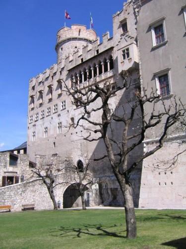 Trento - Castello del Buon...consiglio