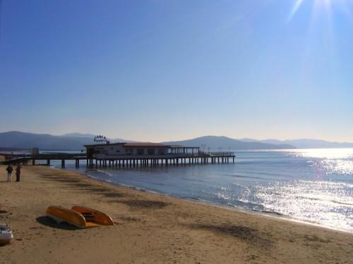 Follonica - La Spiaggia