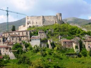 Il Castello Caracciolo