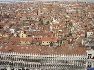 suoi tetti di venezia