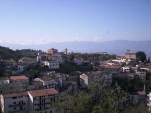 Panorama Luzzese.