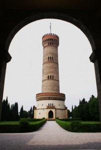 Torre VITTORIO EMANUELE II°