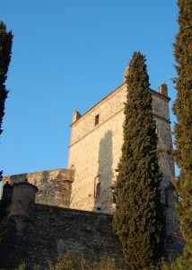 Il Castello di Serravalle