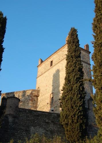 Castello di Serravalle - Il Castello di Serravalle