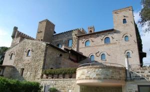 Il castello di Monterone