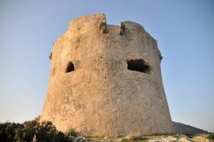 Torre di Tramariglio