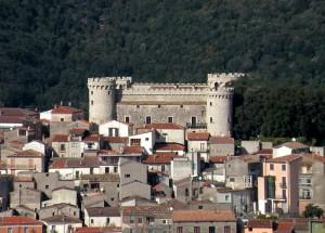 castello di Monteroduni