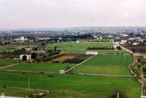 vista di Ostuni