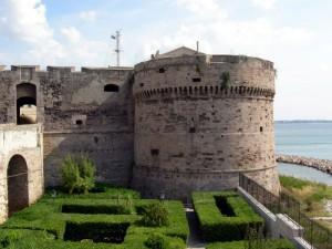 Taranto - castello
