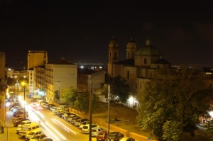 Cagliari Notturna 2
