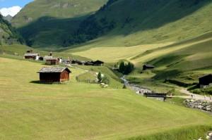 Alpe di Fana