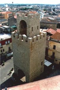 La Torre di Mariano IV.