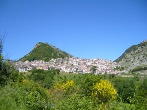 Castelsaraceno
