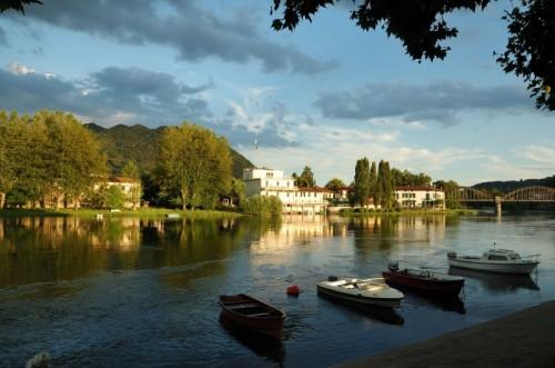 Cisano Bergamasco - Sulle rive dell'adda ...