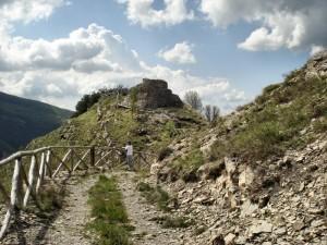 Castello dei Malaspina Fieschi Doria di Carrega Ligure
