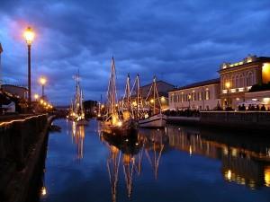 Porto-canale di Cesenatico