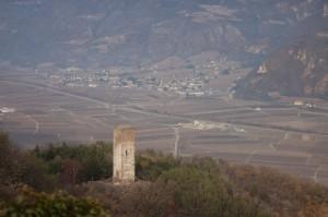 panorama di Terlano