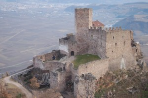 Castel d' Appiano