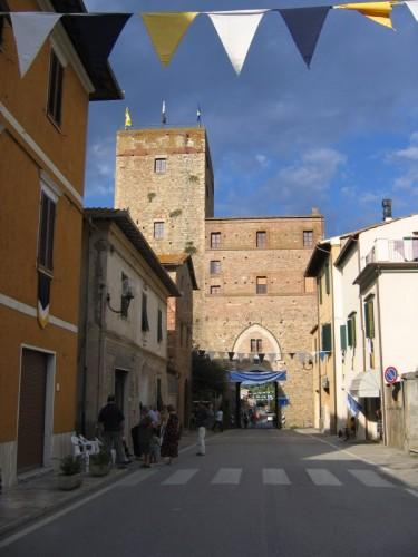 Civitella Paganico - Il Cassero di Paganico