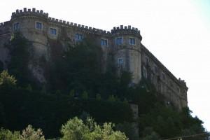 castello piccolomini sec XIII