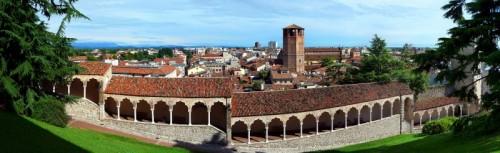 Udine - Behind the wall ... la città oltre le mura
