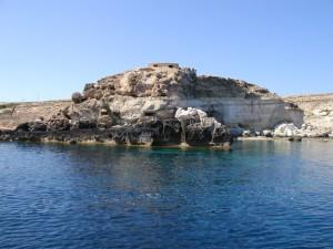 Case matte a Lampedusa