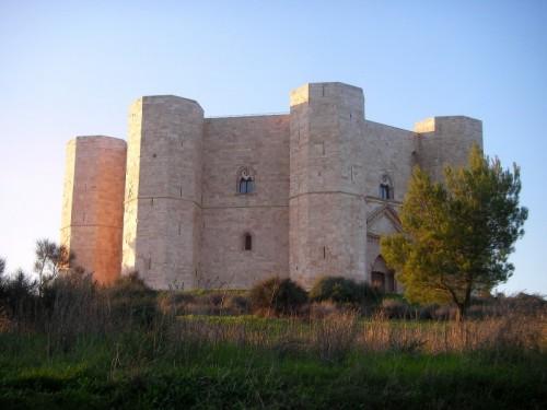 Andria - Castel del Monte (BAT)