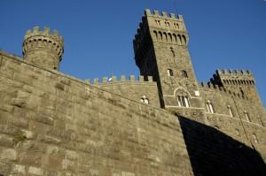 Castello di TorreAlfina