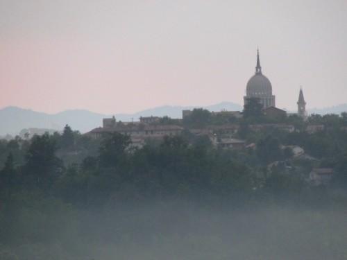 Montafia - bel vedere