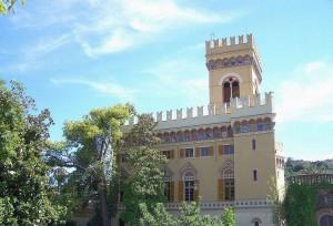 Il Castello sede del Comune