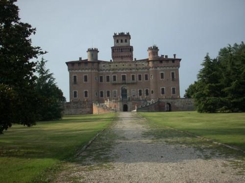 Chignolo Po - Castello Procaccini di Chignolo PO