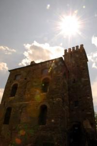 La Torre del Lebbroso, segregazione al sole