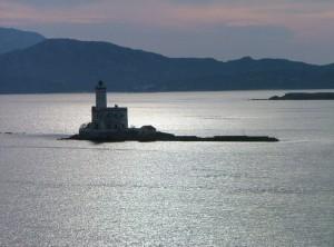 Isola della Bocca - Olbia (OT)
