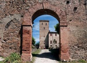 Il Castello di Montebonello