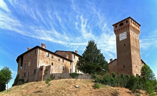 Castelvetro di Modena - Castello di Levizzano