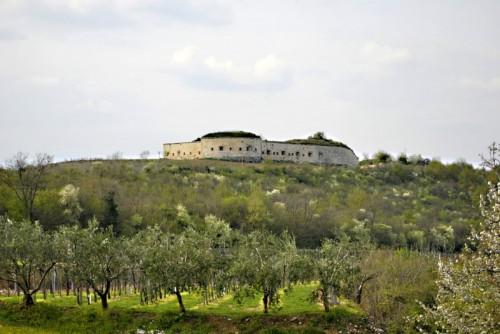Verona - forte Preara
