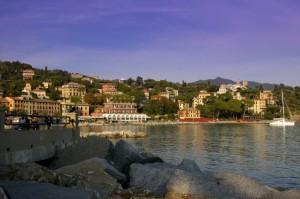 Tornando dal salone nautico di Genova