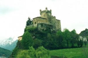 Castello di St Pierre