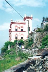 Castello di Pont Saint Martin