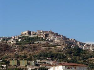 Nicotera Alta
