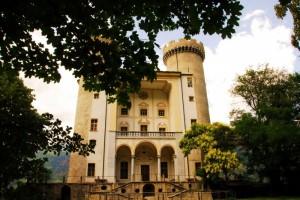 Il Castello di Aymavilles,  trionfo