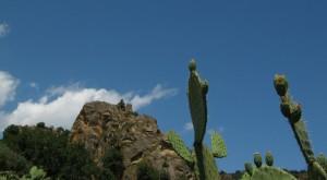 Rocca d'Armenia